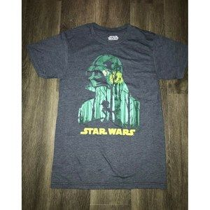 Star Wars Darth Vader Men's T-Shirt Size S Small